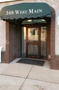 348 West Main, Marshall